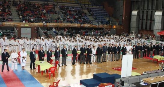 Campionato Regionale di Karate