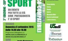 Isola dello sport 2015 - gli sport eco-compatibili