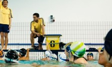 Selezione per corso Istruttore di Nuoto a Corsico