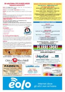 28° Maratonina Città di Busto A USAcli Varese 1