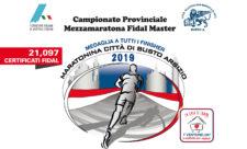 28° Maratonina Città di Busto A USAcli Varese