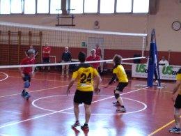 36esima Edizione del Torneo Pallavolo Misto 1
