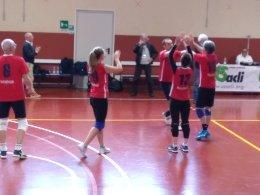 36esima Edizione del Torneo Pallavolo Misto 3